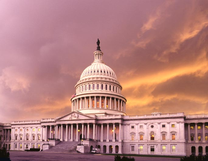 Photo of United States Capital